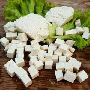 Tofu - La Cuoca Insolita
