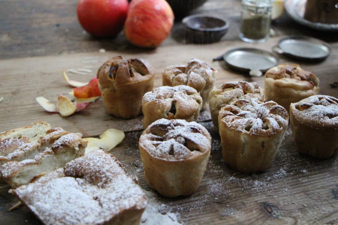 muffin senza glutine