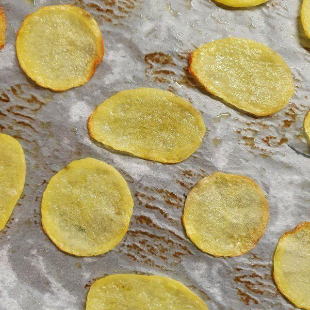 chips di patate al forno_2